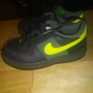 Other - Brand new size 10c nike shoes